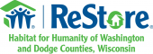 Habitat for Humanity of Washington and Dodge Counties, Wisconsin_2clr